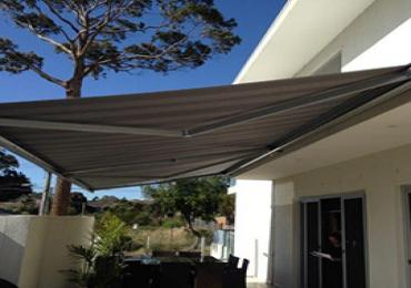 Helioscreen Awnings