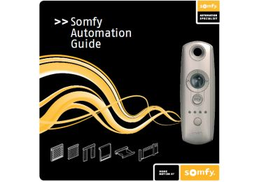 Somfy Motorisation